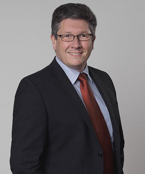 Winfried Busch