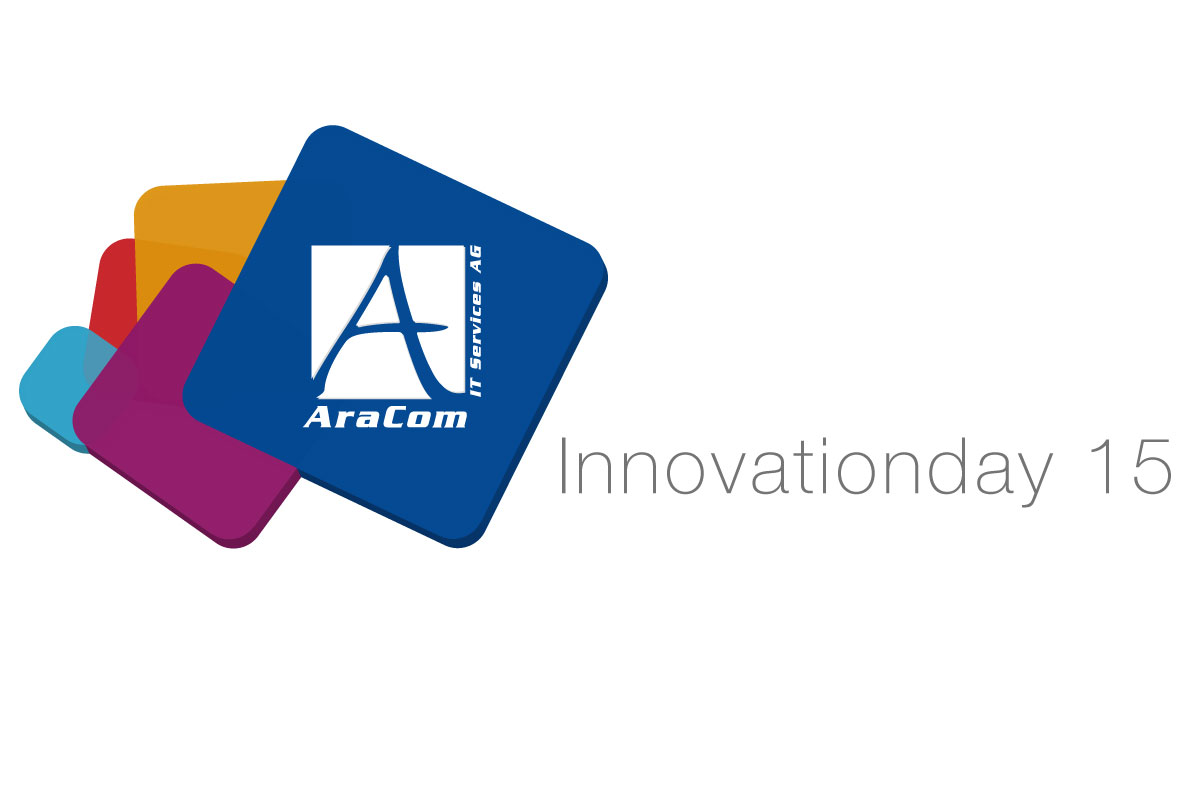 2. Innovation Day bei AraCom IT Services AG