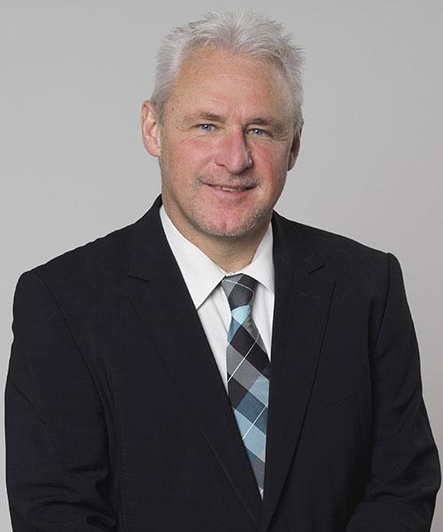Wolfgang Pahr