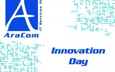 "AraCom IT Services AG veranstaltet ""Innovation Day"" zum Trendthema Software Modernisierung"