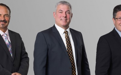 AraCom beruft Winfried Busch in den Vorstand
