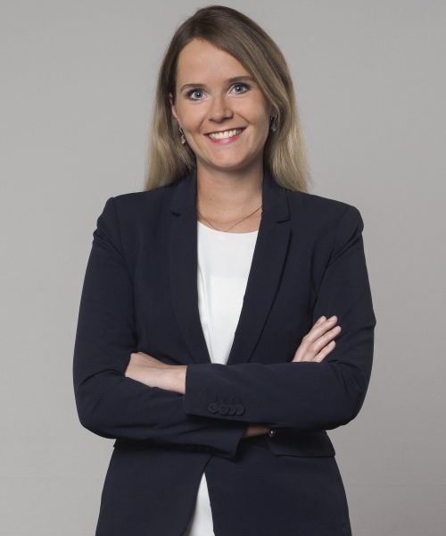 Yvonne Kreidl