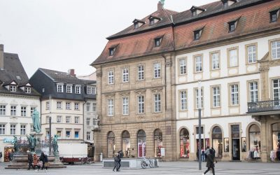 Expansion: AraCom eröffnet in Bamberg