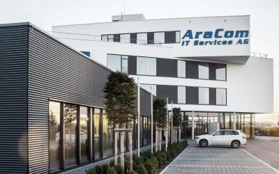 AraCom gehört zu den Top-Arbeitgebern in Deutschland!