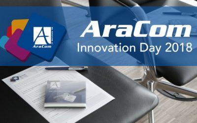 Der Wandel beginnt im Kopf – Innovation Day bei AraCom