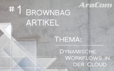 Dynamische Workflows in der Cloud